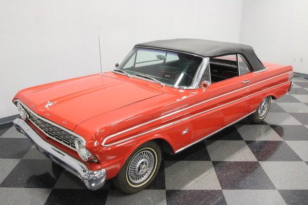 1964 Ford Falcon Futura  for Sale $14,995