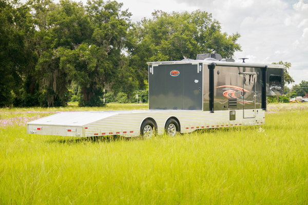 2019 Sundowner Krawler Model Toy Hauler