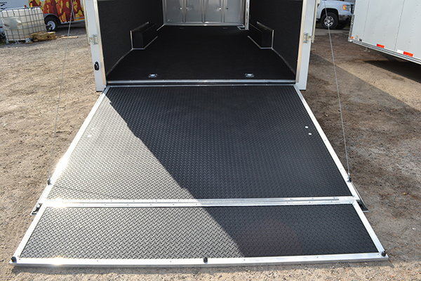 8.5x24 Continental Cargo | Race Trailer Car  for Sale $230