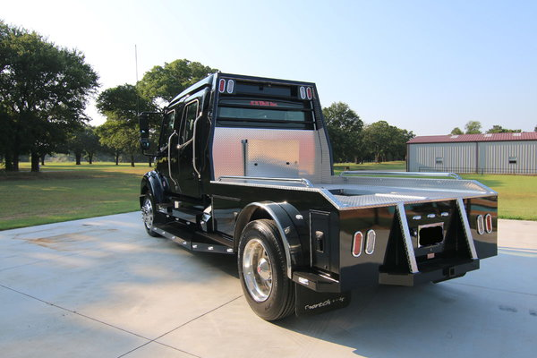 Sportchassis RHA 114 525HP  for Sale $240,000