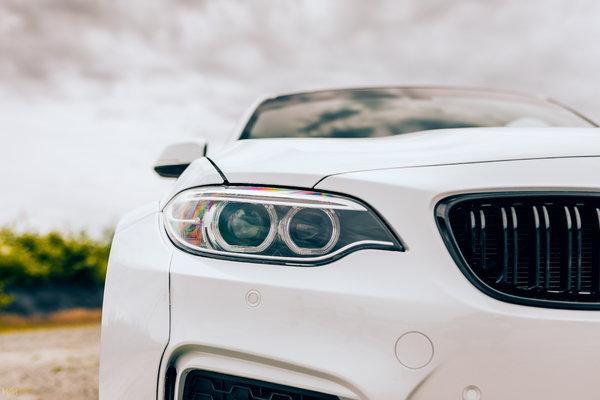 BMW M235i(R) Build