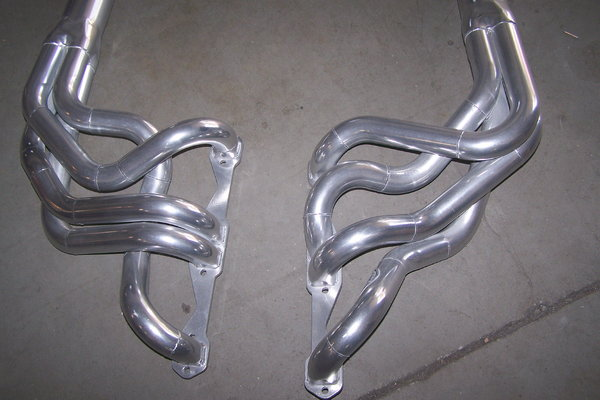 Lemons Headers  for Sale $1,300