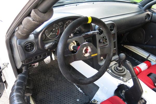 1990 Mazda Miata  for Sale $14,500