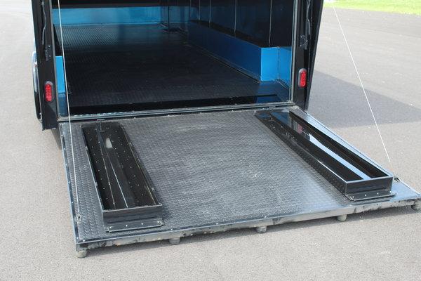 2021 Hard Core Hauler  for Sale $26,500