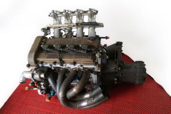 Nissan SR20   for Sale $8,300