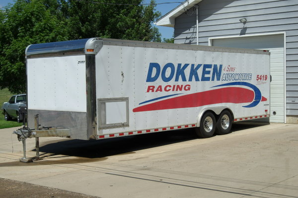 T/K 2003 DAKOTA DRAGSTER  for Sale $25,000