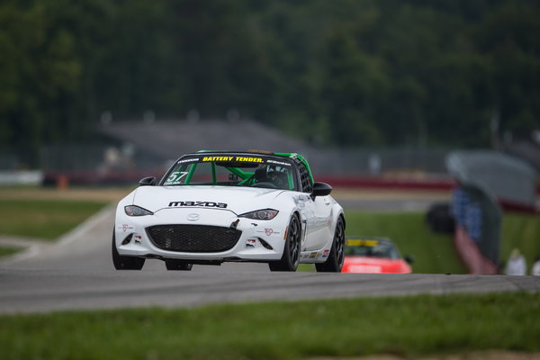 ND2 Global MX5 Cup Car w/ Sequential  for Sale $72,000