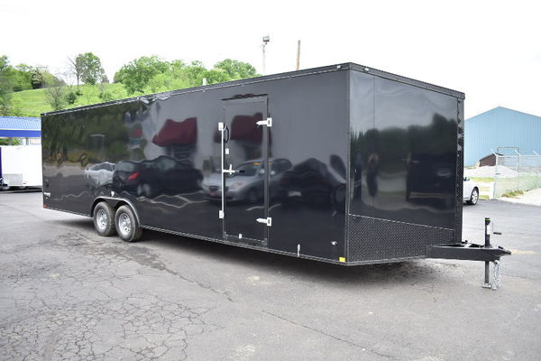 Car Hauler Liquidation Sale