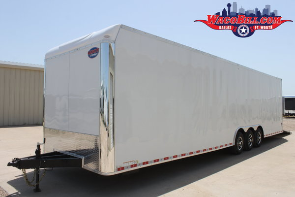 34' Trailer United X-Height LED Wacobill.com