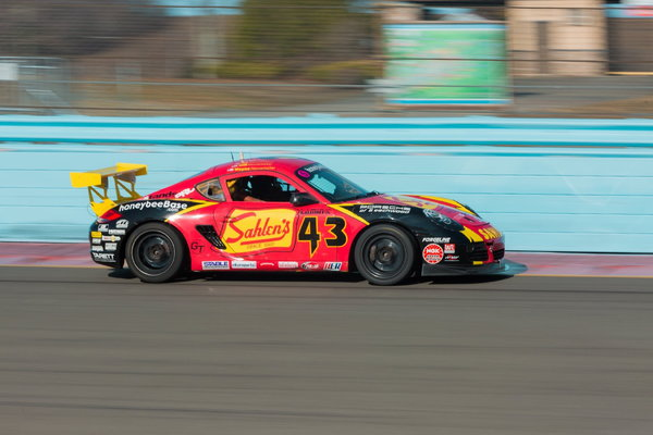 Porsche Cayman 3.8L  for Sale $54,999