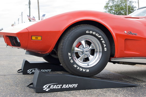"Race Ramps 56"" Service Ramps - LTP   for Sale $143"