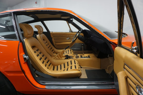 1972 Ferrari 365 GTB/4  for Sale $750,000