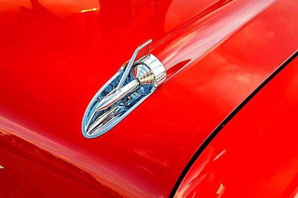 1957 Chevy Bel-Air Blown Drag Week Car  for Sale $159,500