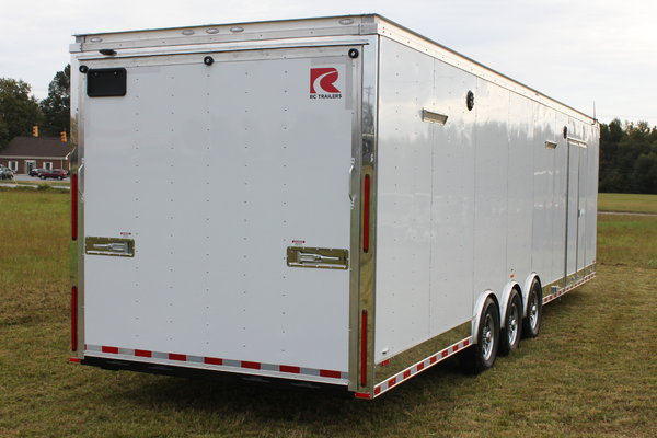 WOW 2020 8.5x32 RC Crown Series, LOADED