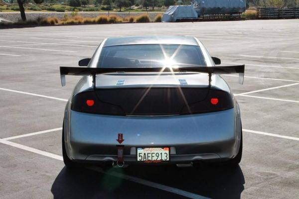 Infiniti G35 Track Monster  for Sale $39,000