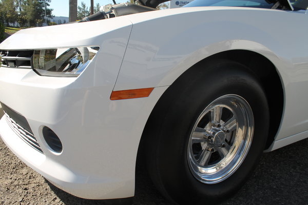 2014 COPO Camaro  for Sale $85,000