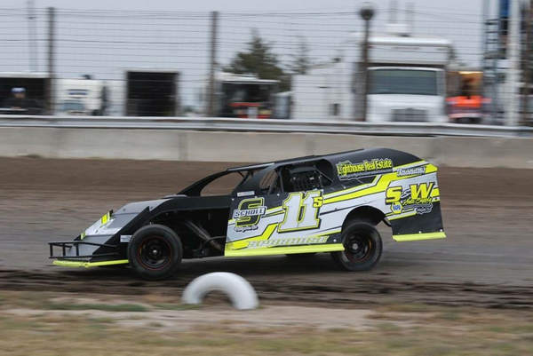 2017 GRT IMCA MODIFIED  for Sale $20,500