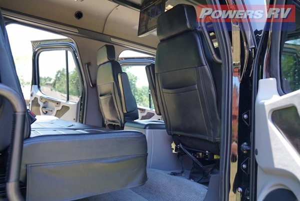 2012 Freightliner Sportchassis P2XL   for Sale $149,995