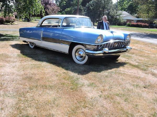 1955 PACKARD SEDAN  for Sale $29,949