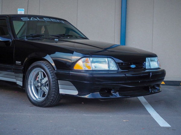 1987 Ford Mustang  for Sale $28,499