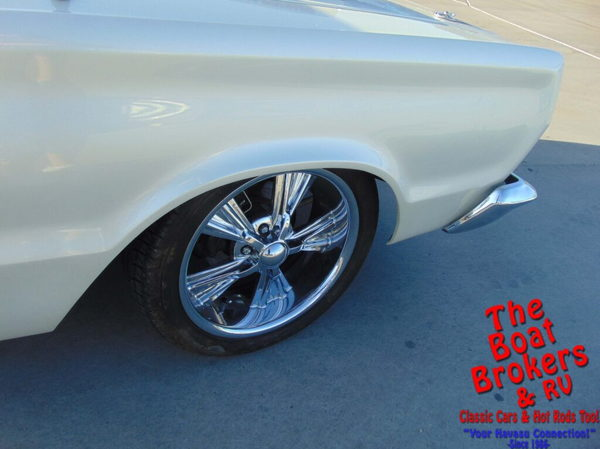 1966  plymouth   Satellite  for Sale $65,995