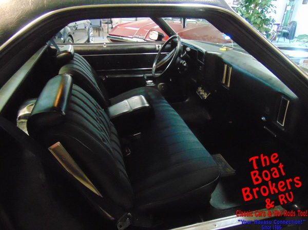 1976  chevy   El Camino  for Sale $23,995