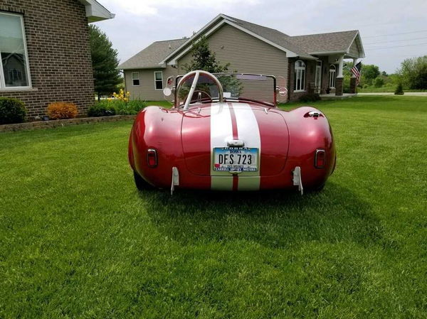 1965 SHELBY COBRA  for Sale $29,949