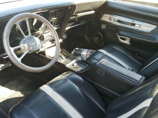 1973 MERCURY COUGAR  for Sale $21,500