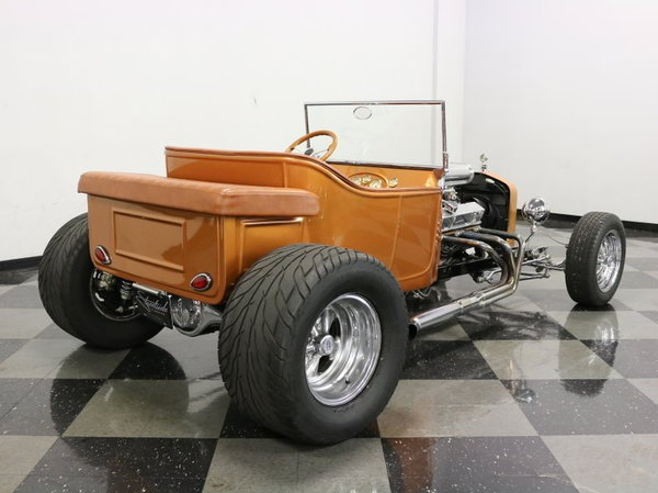 1923 Ford T-Bucket  for Sale $26,995