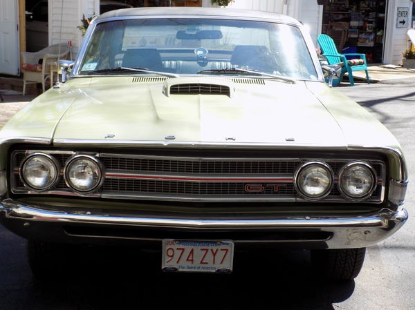 1969 FORD TORINO  for Sale $24,949