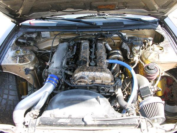 1997 Nissan 240SX  for Sale $15,000