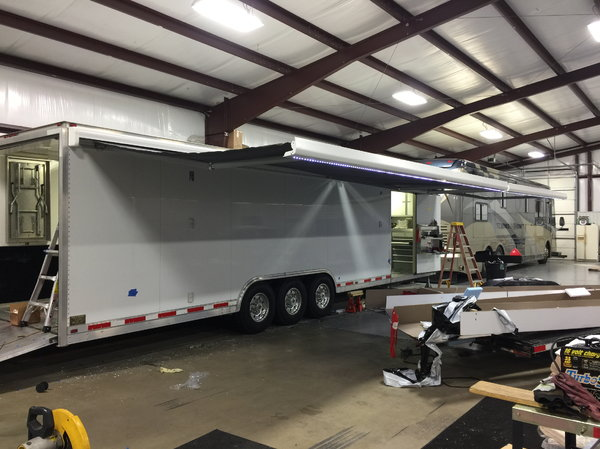 06 Gold Rush  for Sale $57,000