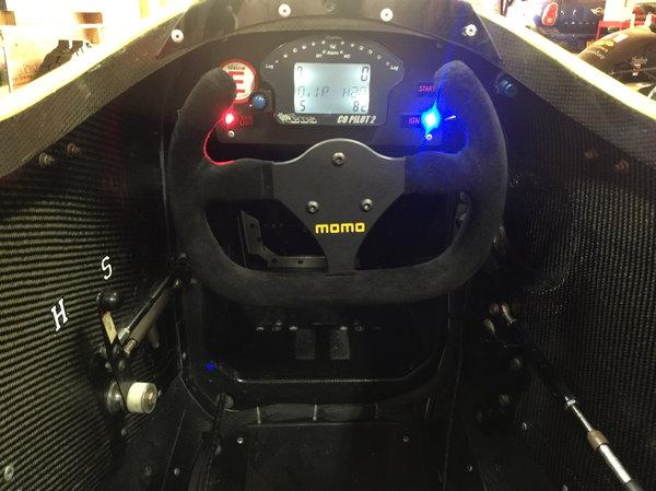Swift 008/014 Formula Atlantic