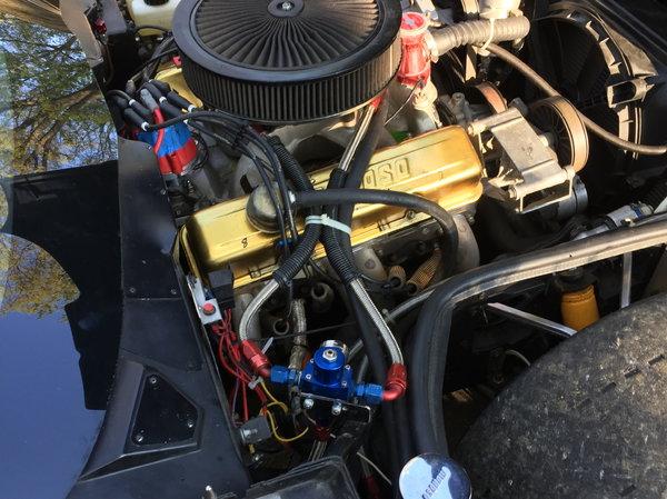 '85 Corvette  for Sale $22,500