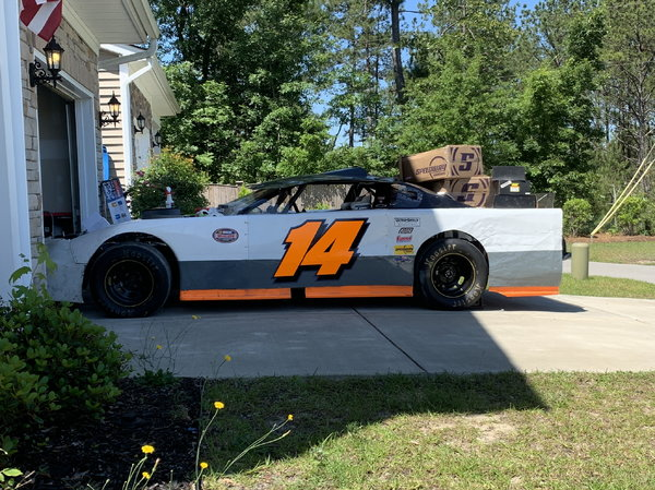 Race ready turnkey Sportsman or limited  for Sale $8,000