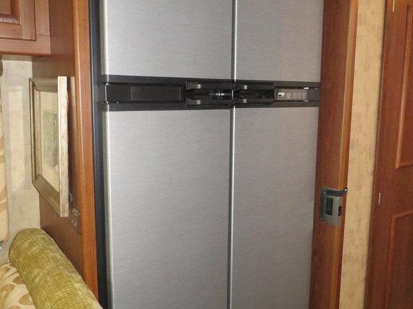 2007 Itasca Meridian 34H