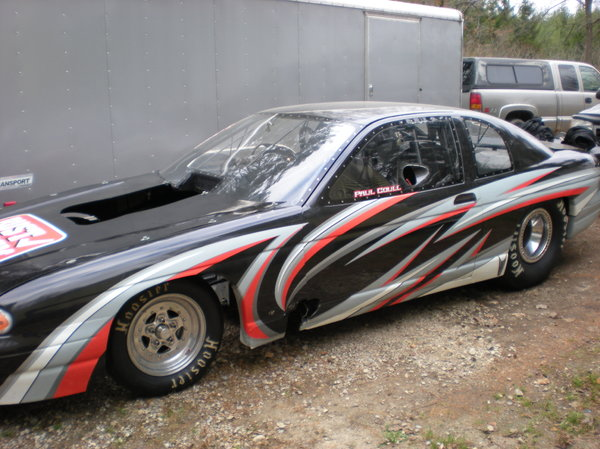 TOP SPORTSMAN 6.0 MONTE CARLO ROLLER--REDUCED PRICE