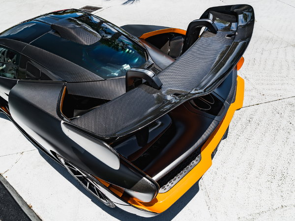 2019 McLaren Senna  for Sale $999,900