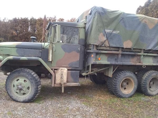 1995 AM General Hummer  for Sale $5,000