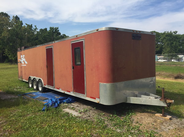 Car Hauler For SALE