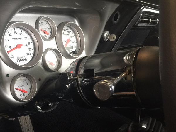 1968 Chevrolet Camaro  for Sale $37,500