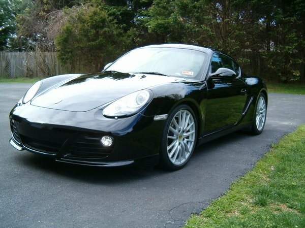 2012 Porsche Cayman For Sale In Martinsburg Wv Price 56 000