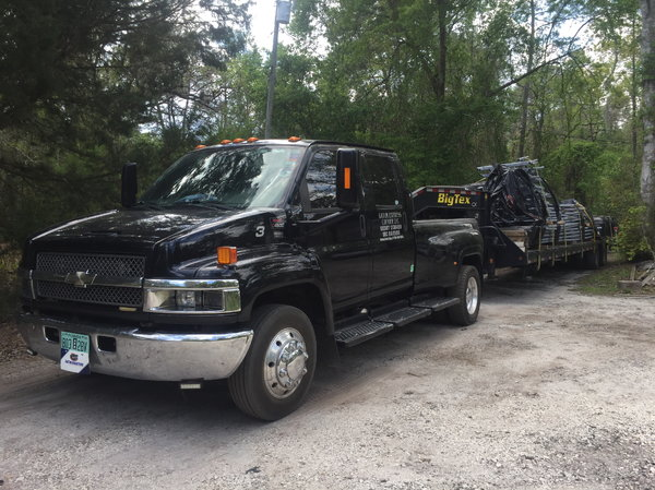 2007 GMC Topkick C4500  for Sale $35,000