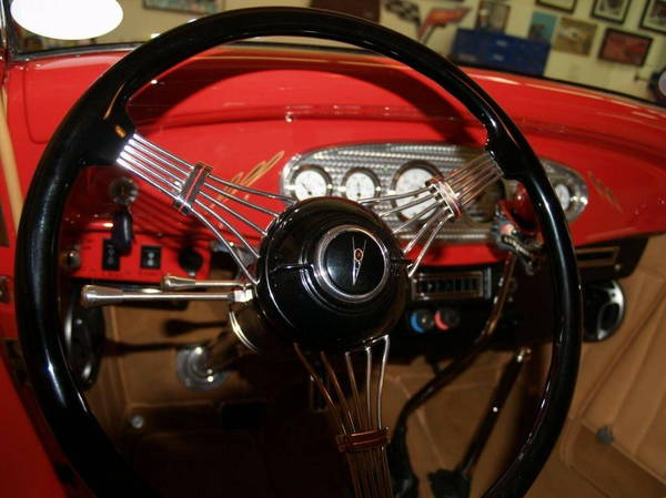 1932 Ford 3 Window  for Sale $77,500