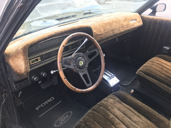 1970 Ford Fairlane  for Sale $9,500