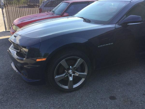2010 Chevrolet Camaro  for Sale $7,500