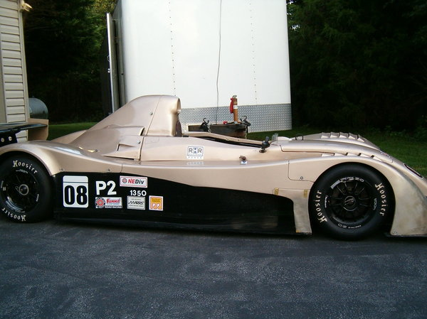 P2 sports racer  for Sale $17,900