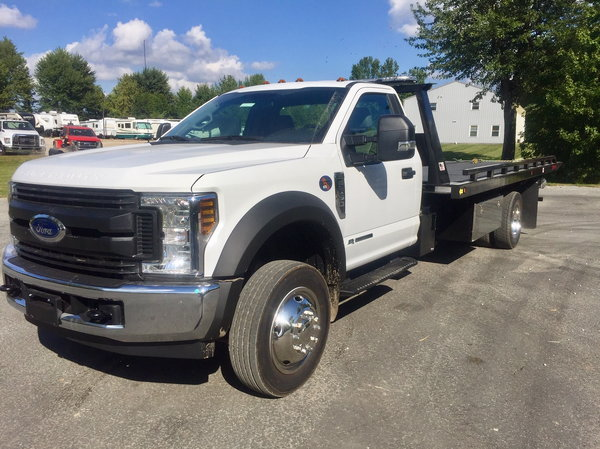 New 2019 Ford F550  for Sale $71,900