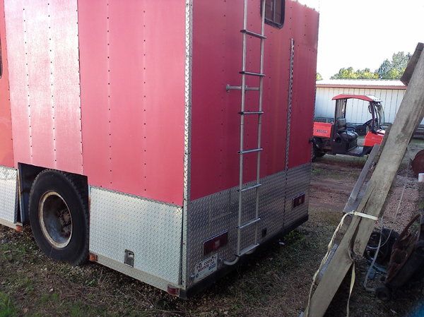 Ford F-800  for Sale $5,000