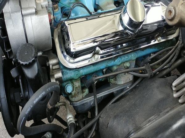 1966 Pontiac GTO  for Sale $43,995
